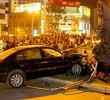 犯交通肇事罪的如何负刑事责任?